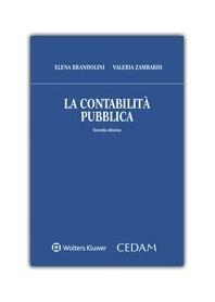 La Contabilità Pubblica di Brandolini, Zambardi