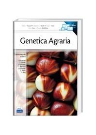 Genetica Agraria di Russell, Wolfe, Hertz, Starr, McMillan