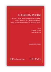 La Famiglia in Crisi di Cassano, Oberto