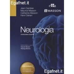 Neurologia di Jean Cambier, Maurice Masson, Catherine Masson, Henri Dehen