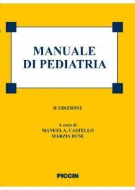 Manuale di Pediatria di Castello, Duse