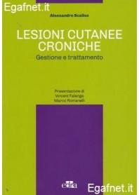 Lesioni Cutanee Croniche di Alessandro Scalise