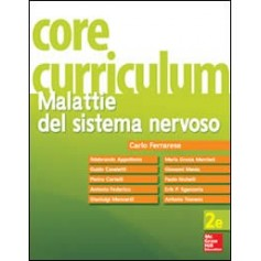Core Curriculum Malattie del Sistema Nervoso di Ferrarese