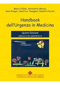 Handbook dell'Urgenza in Medicina di Fallani, Merola, Gregori, Tamagnini, Ferrari