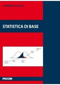Statistica di Base di Soliani