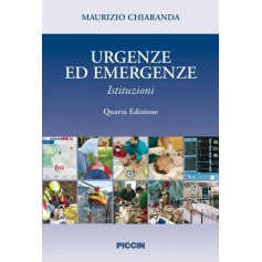 Urgenze ed Emergenze Istituzioni di Chiaranda