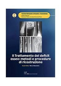 Il Trattamento del Deficit Osseo: Metodi e Procedure di Ricostruzione di Massobrio