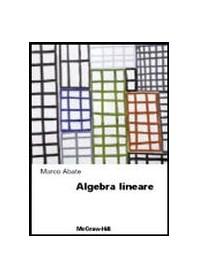 Algebra Lineare di Abate