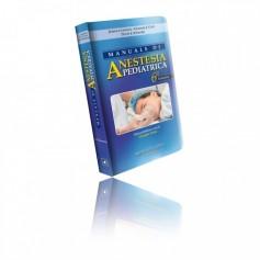 Manuale Di Anestesia Pediatrica di D. J.Steward - AA.VV