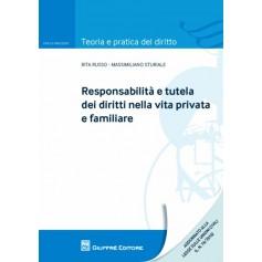 Responsabilità e Tutela dei Diritti nella Vita Privata e Familiare di Russo, Sturiale