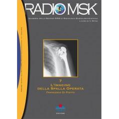 RADIOMSK - L'Imaging della Spalla Operata Vol. 7 di Di Pietto