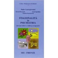 Stagionalità in Psichiatria di Castrogiovanni, Pieraccini, Iapichino, Pacchierotti