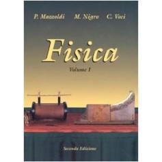 Fisica Vol. I di P. Mazzoldi, M. Nigro, C. Voci