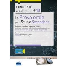 La Prova Orale per l'Ambito disciplinare 3 (Musica) di De Simone