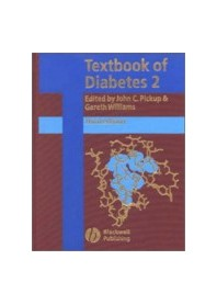 Textbook Of Diabetes 1/2 di J. C. Pickup , G.  Williams