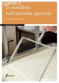 Caseificio Nell'Azienda Agricola di Guido Tallone
