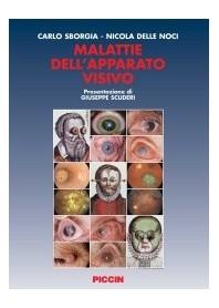 Malattie Apparato Visivo di Sborgia, Delle Noci