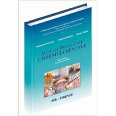 Manuale Pratico per l' Igienista Dentale di Genovesi, Sanavia, Nardi