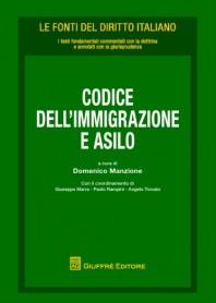 Codice dell'Immigrazione e Asilo di Manzione
