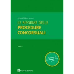 Le Riforme delle Procedure Concorsuali di Didone
