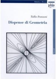 Dispense Di Geometria di T. Franzoni