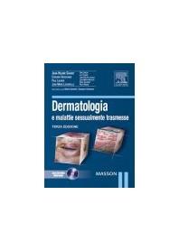 Dermatologia e Malattie Sessualmente Trasmesse di Saurat, Lipsker, Thomas, Lacour, Naeyaert, Salomon, Brau