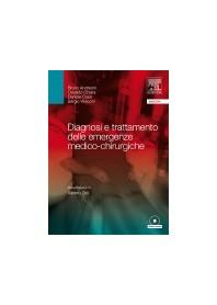 Diagnosi e Trattamento delle Emergenze Medico - Chirurgiche di Andreoni , Chiara, Coen, Vesconi