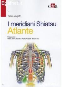 Meridiani Shiatsu - Atlante di Fabio Zagato