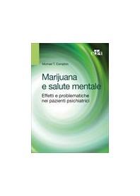 Marijuana e Salute Mentale di Compton