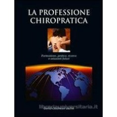 La Professione Chiropratica di Chapman-Smith, Gil, Annoni