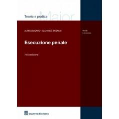 L'Esecuzione Penale di Gaito, Ranaldi