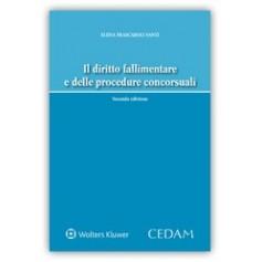 Diritto Fallimentare e delle Procedure Concorsuali di Frascaroli Santi