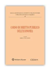 Corso di Diritto Pubblico dell'Economia di Pellegrini