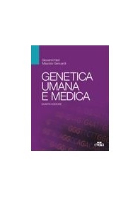 Genetica Umana e Medica di Neri, Genuardi