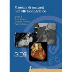 Manuale di Imaging non Ultrasonografico di Pontone, Savino, Colonna