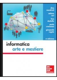 Informatica: Arte E Mestiere di D. Mandrioli, S. Ceri, L. Sbattella, P. Cremonesi, G. Cugola