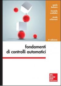 Fondamenti Di Controlli Automatici di Bolzern, Scattolini, Schiavoni