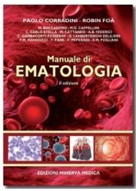 Manuale Di Ematologia di Corradini, AA.VV.