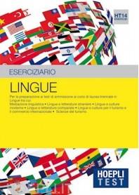 HOEPLITest Lingue Eserciziario
