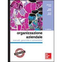 Organizzazione Aziendale di Costa, Gubitta, Pittino
