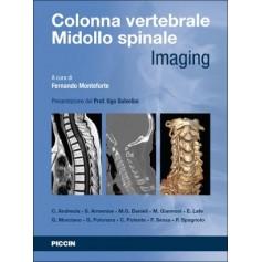 Colonna Vertebrale Midollo Spinale Imaging di Monteforte