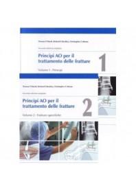 Principi Ao Per Il Trattamento Delle Fratture 1/2 + Dvd  di T. P. Rüedi, C. G. Moran, R. E. Buckley