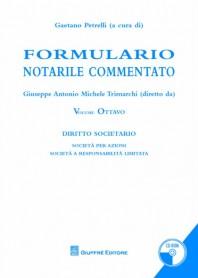 Formulario Notarile di Trimarchi