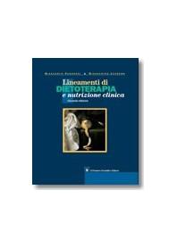 Lineamenti di Dietoterapia e Nutrizione Clinica di Vannozzi