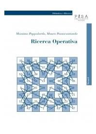 Ricerca Operativa di M. Pappalardo, M. Passacantando