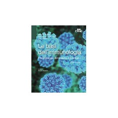 Basi dell'Immunologia di Abbas, Lichtman, Pillai