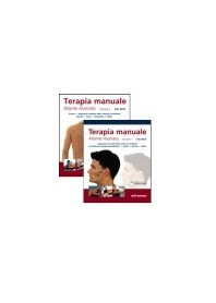 Terapia Manuale. Atlante Illustrato 1/2 di U. Wolf