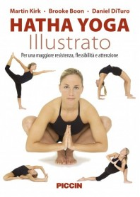 Hatha Yoga di Kirk, Boon, Diturno