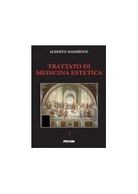 Trattato Di Medicina Estetica 3 Volumi di A. Massirone