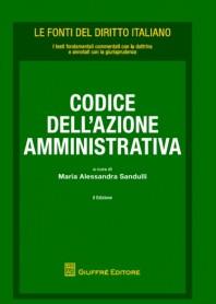 Codice dell'Azione Amministrativa di Sandulli